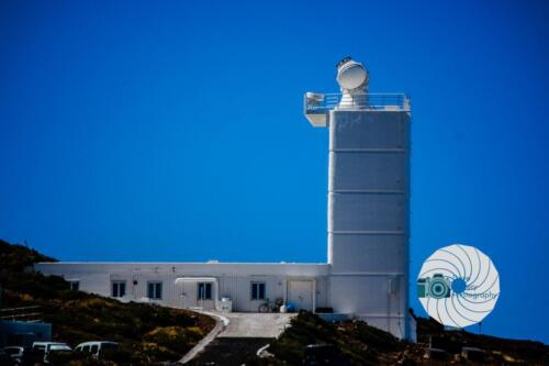 The Swedish Solar telescope on La Palma